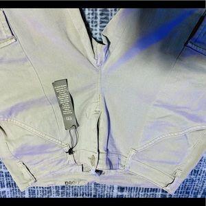 London Jean khaki pants BN size 6